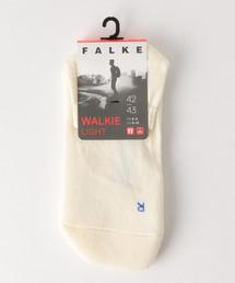 <FALKE> WALKIE LIGHT SHORT/ソックス ◆