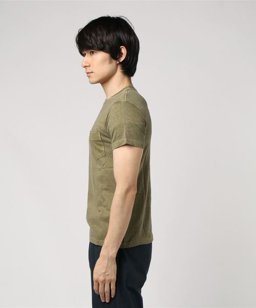 グッドオン POCKET TEE GOST0903CP Tシャツ