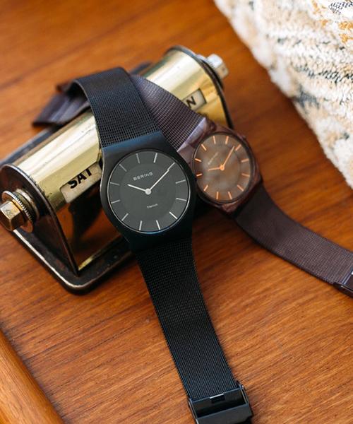 1fe8bf36f4 BERING / ベーリング Watch 11930-105(腕時計)|BERING(ベーリング ...