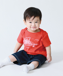 3bf1aeccfb7a1 COMME CA ISM KIDS BABY(コムサイズム キッズ&ベビー)の「 キッズ・ベビー