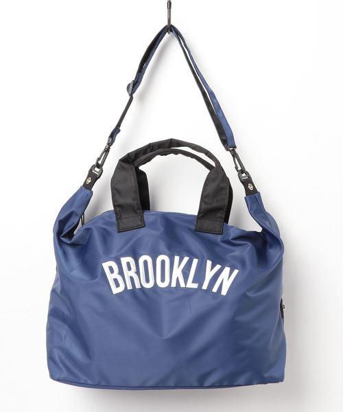 ブルックリン キャリーオンバッグ