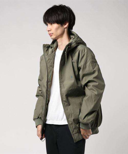 若者の大愛商品 Hernan 5K Jacket, PLEINE 47b1db54
