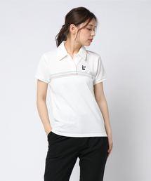RAINBOW PANDA刺繍シャツ