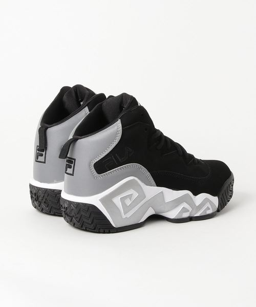 FILA MB Phase Shift Women's (BK/PPS/WH)