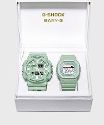 G-LIDE(Gライド) ペアモデル / GAX-100CSB-3AJF × BLX-560-3JF(腕時計)