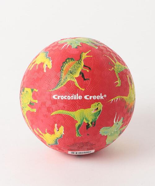 ★Crocodile Creek(クロコダイルクリーク)ボール/ 13cm