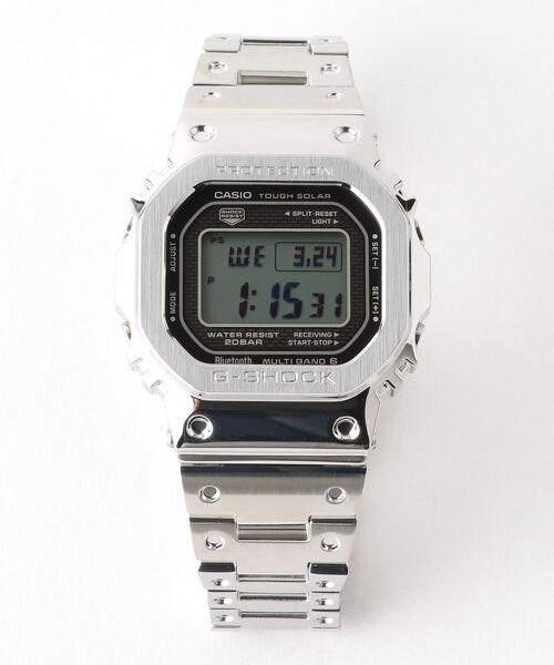 [ カシオ ] CASIO GMW-B5000D デジタル 腕時計 G-SHOCK