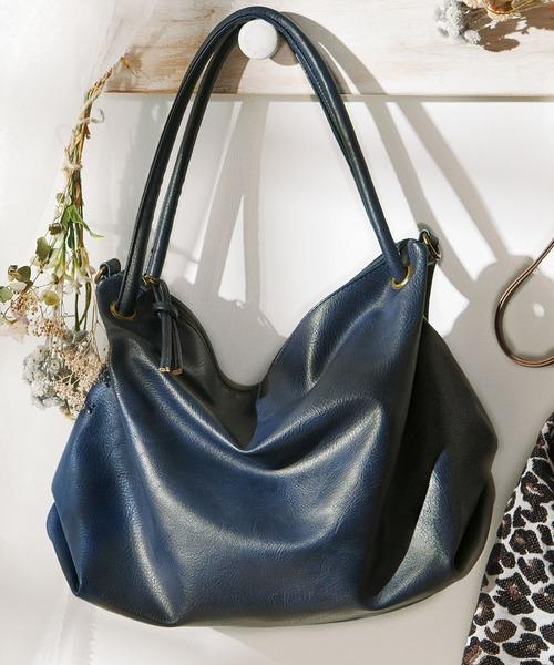 641e192df66 大人気商品】くったりシルエットが大人可愛いバッグ(ショルダーバッグ ...