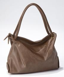 Ranan(ラナン)の【大人気商品】くったりシルエットが大人可愛いバッグ(ショルダーバッグ)