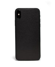 DUB MAGIC iphone XS レザージャケット アイフォンケース 背面バージョン(モバイルケース/カバー)