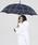 Wpc.(ダブルピーシー)の「雨傘 UNISEX JUMP【2】(長傘)」|ブルー系その他