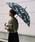 Wpc.(ダブルピーシー)の「雨傘 UNISEX JUMP【2】(長傘)」|ネイビー