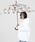 Wpc.(ダブルピーシー)の「雨傘 UNISEX JUMP【2】(長傘)」|ホワイト