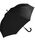 Wpc.(ダブルピーシー)の「雨傘 UNISEX JUMP【2】(長傘)」|ブラック