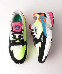<adidas Originals> FALCON W/ファルコン