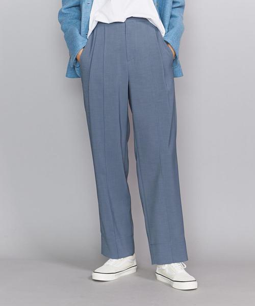期間限定特別価格 <GROVE SEOUL>ピンタックパンツ(パンツ)|GROVE UNITED SEOUL(グローブソウル)のファッション通販, きもの ほ乃香:e6e1568f --- tsuburaya.azurewebsites.net