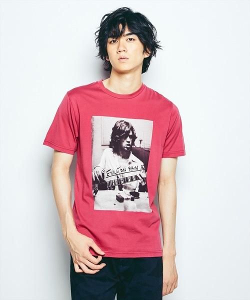 RS/MICK 1971 Tシャツ