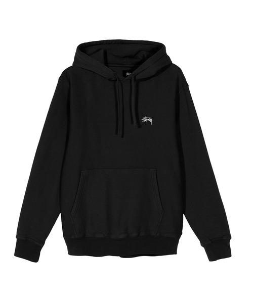 国産品 Stock Logo Hood(スウェット) STUSSY(ステューシー)のファッション通販, マーキュリードッグ:ff0741ff --- skoda-tmn.ru