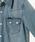 B:MING by BEAMS(ビーミング バイ ビームス)の「Lee / デニムウエスタンシャツ (シャツ/ブラウス)」 詳細画像