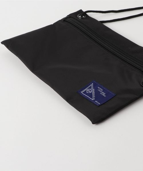 PETERS MOUNTAIN WORKS (ピーターズマウンテンワークス) / サコッシュ MUSETTE POUCH ショルダーバッグ