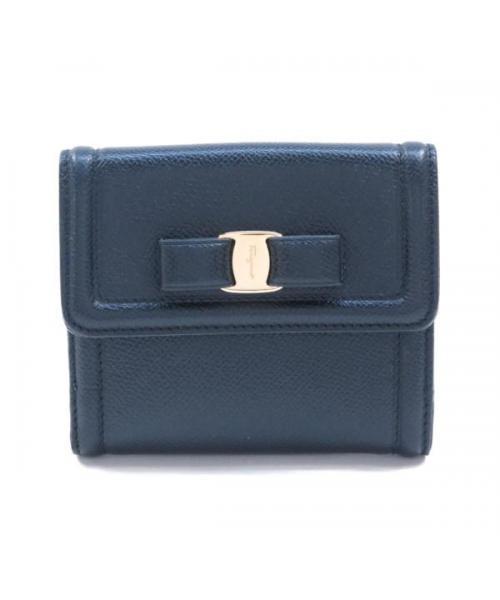 品質は非常に良い 【ブランド古着 Salvatore】両面開き財布(財布) Salvatore Ferragamo(サルヴァトーレフェラガモ)のファッション通販 - USED, VANCL:c0f4c2d8 --- wm2018-infos.de