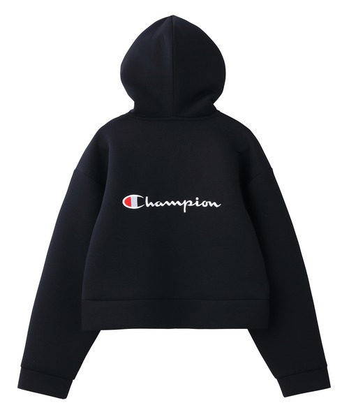 ZIP-UP X-girl パーカー CHAMPION ZIP-UP × HOODIE(パーカー)|X ...