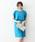 Jines(ジネス)の「【結婚式 ワンピース/二次会/ドレス】斜めフラップ シャイニー ボーダー パーティーバッグ(クラッチバッグ)」|詳細画像