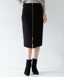 Loungedress(ラウンジドレス)の2WAYタイトスカート(スカート)