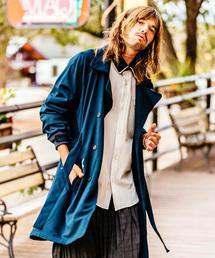 glamb(グラム)の【glamb】Carson trench coat(テーラードジャケット)