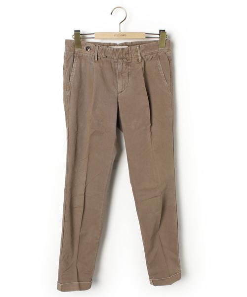 本物の 【セール/ブランド古着】クロップドパンツ(パンツ)|GTA(ジーティーアー)のファッション通販 - USED, Lens Market:151bccb7 --- skoda-tmn.ru