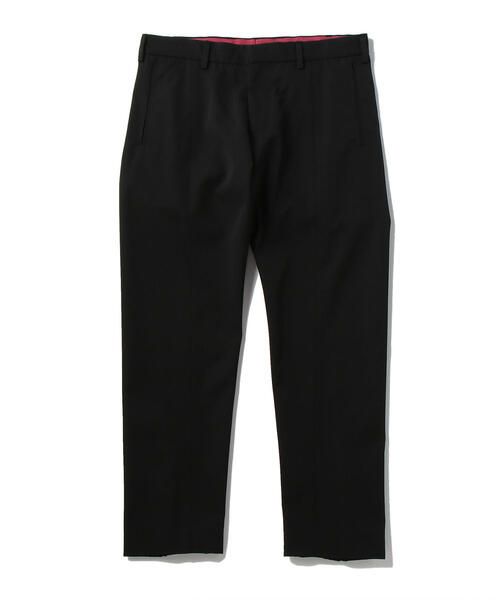 UNITED ARROWS & SONS(ユナイテッドアローズ&サンズ)ZIP TROUSERS