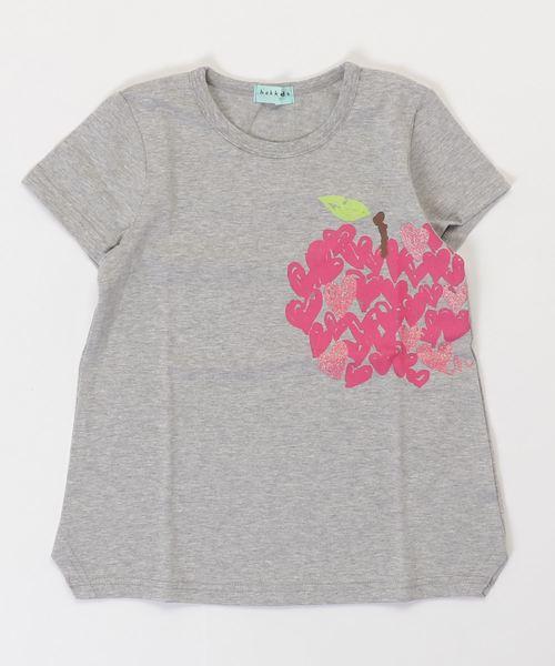 242b562ef13b5 HAKKA KIDS|ハッカキッズのTシャツ カットソー人気ランキング(キッズ ...
