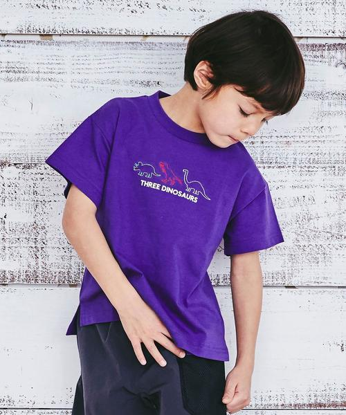 〔WEB限定〕GLRプリントTシャツ