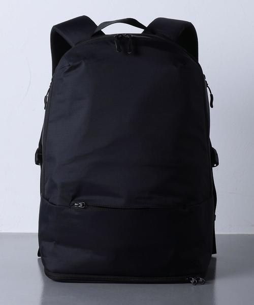 <UNITED ARROWS> Ripstop Nylon Backpack