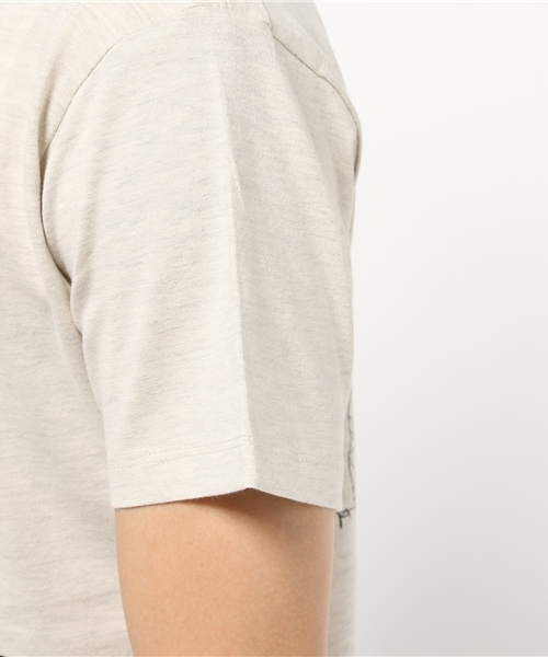 ベーシックTシャツ/鳥獣戯画(弓矢)