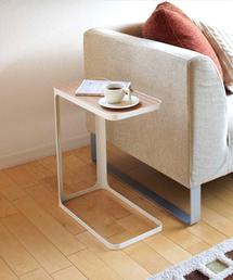 TIMELESS COMFORT(タイムレスコンフォート)のframe (フレーム) サイドテーブル(家具)
