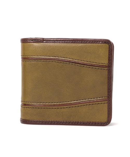UNISON DEPT(ユニゾンデプト)UDO - WALLET 財布 ウォレット 22-1605