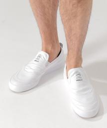 adidas(アディダス)の【adidas(アディダス)】MATCHCOURT SLIP(MEN)19SS(スリッポン)