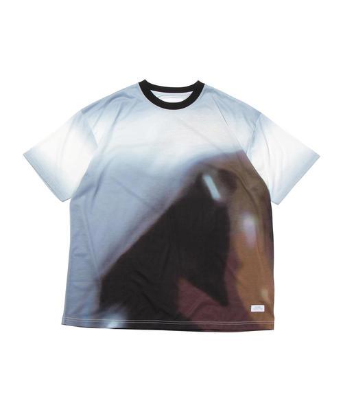 <STAMPD> HACKER TEE/Tシャツ