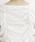 merlot plus(メルロープリュス)の「ギャザーボリュームショートブラウス8532(シャツ/ブラウス)」|詳細画像