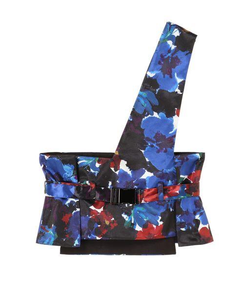 品質は非常に良い アートフラワーベルト(ベルト)|UN3D.(アンスリード)のファッション通販, 西松屋チェーン:8c93721b --- blog.buypower.ng