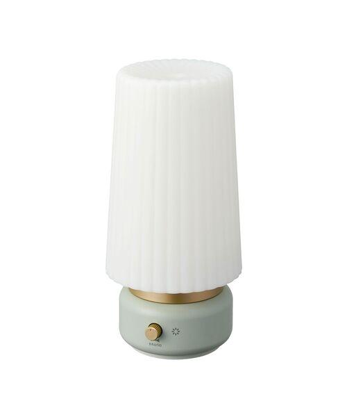 超音波アロマ加湿器LAMP MIST