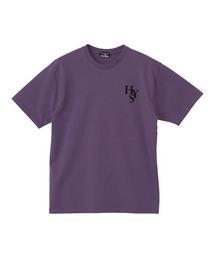 DOMINANT WOMAN Tシャツパープル