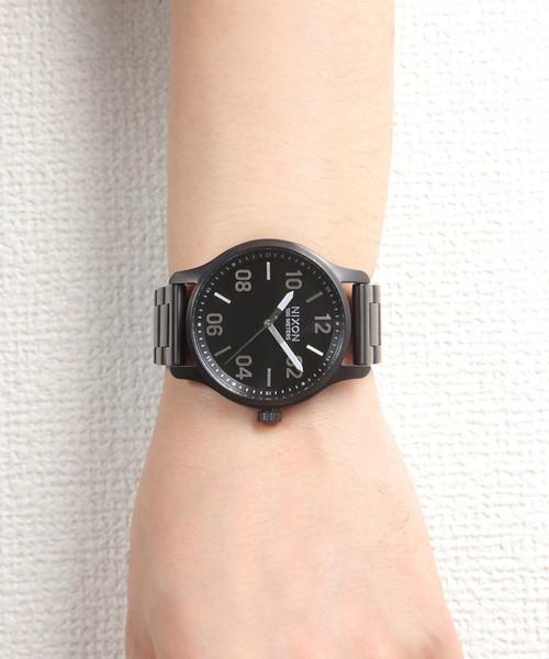 bd39e246a2 NIXON ニクソンの腕時計人気ランキング - ZOZOTOWN