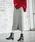 apart by lowrys(アパートバイローリーズ)の「Pカルゼカラーポケタイトスカート  812627(スカート)」|詳細画像