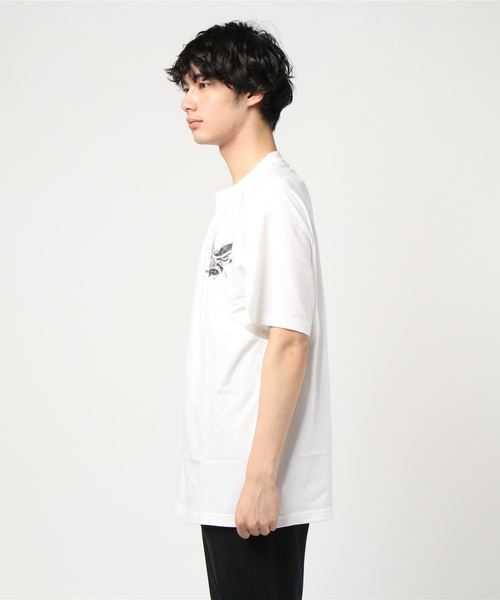 ∴WEGO/パンク侍、斬られて候コラボTシャツ