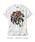 Tract(トラクト)の「GRAFFITI LOTUS(Tシャツ/カットソー)」|詳細画像