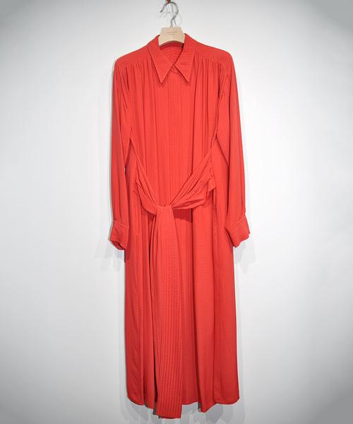 ラウンド  JANESMITH ジェーンスミス/ BELT SASH/ BELT SHIRTS OP OP ウエストベルトシャツワンピース/ 20SSH-#315L(ワンピース)|JANESMITH(ジェーンスミス)のファッション通販, ヤエヤマグン:3073808f --- 888tattoo.eu.org