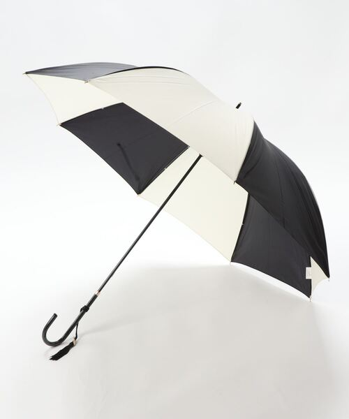 【 Saison Tourne / セゾントルヌ 】Long umbrella 1 STI