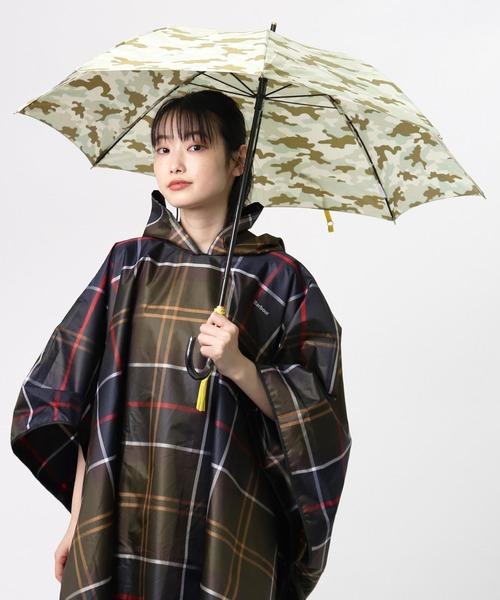 【 Saison Tourne / セゾントルヌ 】Long umbrella 1 STI  アンブレラ